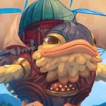 Faeria's newest expansion Chronicles of Gagana