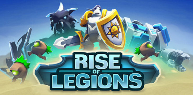 Rise of Legions Premium Pack Key giveaway