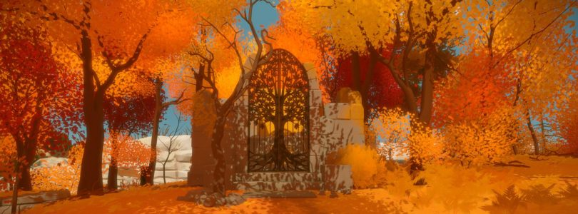 The Witness giveaway on the Epic Games Store