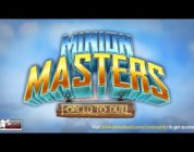Minion Masters Scrat Attack Pack Key Giveaway