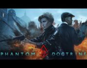 Phantom Doctrine Exclusive Alienware Vintage Jacket DLC Key Giveaway [ENDED]