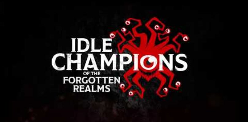 Idle Champions of the Forgotten Realms Starter Pack Key Giveaway