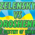 ZELENSKY vs POROSHENKO: The Destiny of Ukraine Steam keys giveaway [ENDED]
