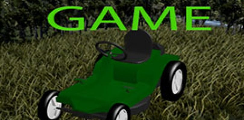 Lawnmower the Game free [ENDED]