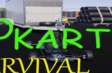 Go Kart Survival free [ENDED]