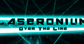Laseronium: Over The Line Steam keys giveaway [ENDED]