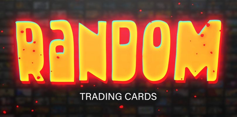 Random games (Trading cards) [ENDED]