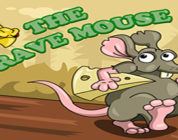 The Brave Mouse Steam keys giveaway