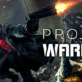 Project Warlock Arctic Attack Exclusive Demo