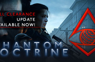 Phantom Doctrine Exclusive Alienware Items Key Giveaway