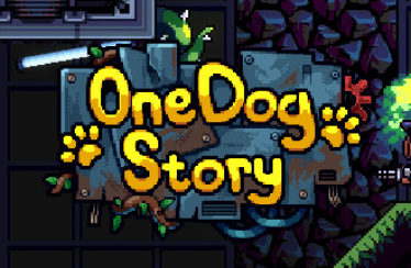 One Dog Story Steam keys giveaway