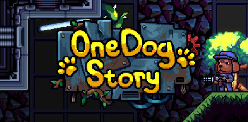 One Dog Story Steam keys giveaway [ENDED]