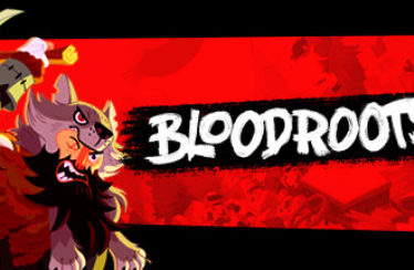 Bloodroots Steam Demo