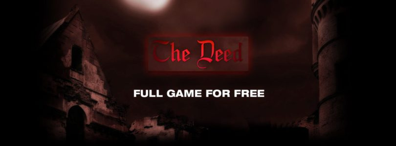 Free The deed [ENDED]