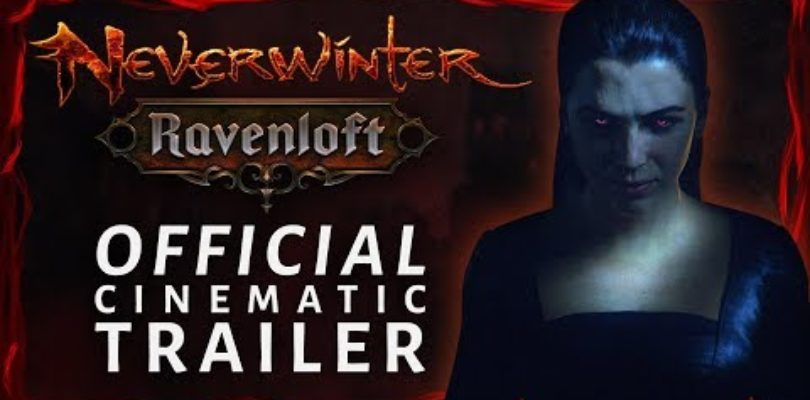 Neverwinter Title and Offensive Potion Pack Key Giveaway [ENDED]