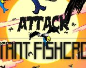 Attack of the Mutant Fishcrows Steam Game Key Giveaway [ENDED]