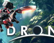 DRONE The Game Steam keys giveaway