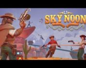 Sky Noon Exclusive Closed Beta Key Giveaway [ENDED]