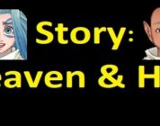 Story: Heaven & Hell (Complete Edition) Steam keys giveaway