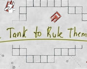 One Tank to Rule Them All Steam keys giveaway