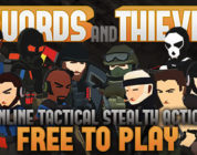 Of Guards and Thieves ? Exclusive Alienware Bonus Pack Steam Key Giveaway [ENDED]