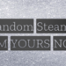 Random Steam Key