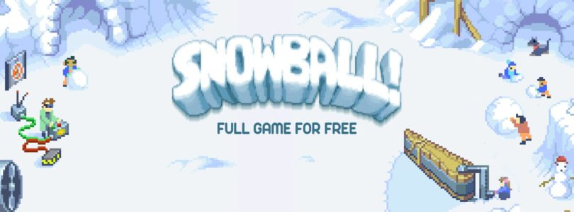 Free Snowball [ENDED]