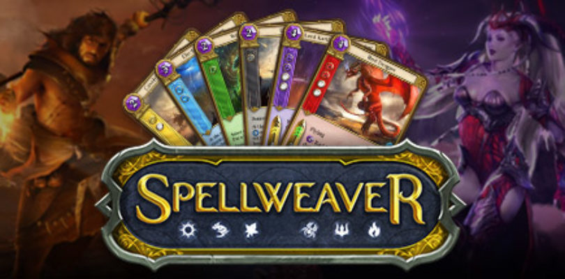 Spellweaver Zombies Deck & Packs Key Giveaway [ENDED]