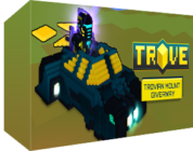 Trove: Trovian Tumber Key Giveaway