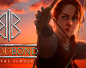 Blood Bond – Into the Shroud Steam Key