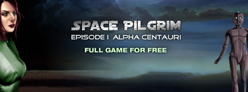 Free Space Pilgrim Episode I: Alpha Centauri [ENDED]