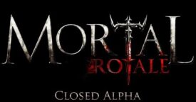 Mortal Royale Closed Alpha Key Giveaway [ENDED]