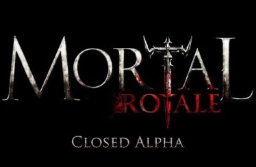 Mortal Royale Closed Alpha Key Giveaway