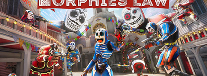 Morphies Law Steam Beta Playtest Key Giveaway [ENDED]