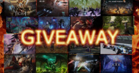 Clash: Mutants vs Pirates Game Pack Giveaway