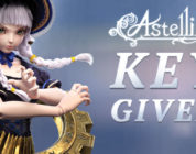 Astellia Online Closed Beta 2 Giveaway [ENDED]