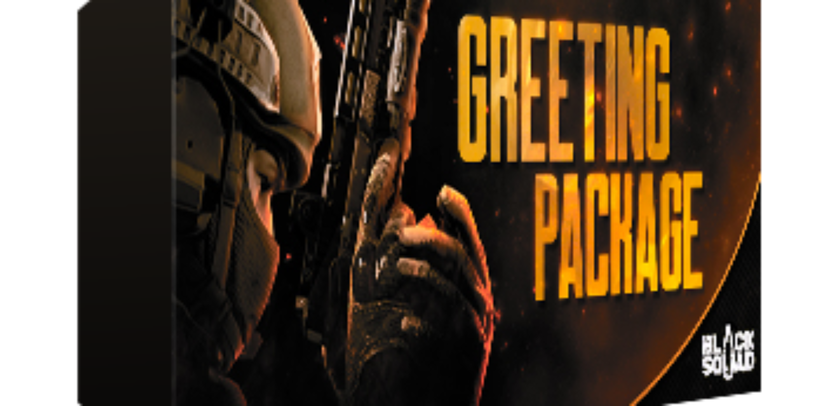 Black Squad: Greeting Package Steam Key Giveaway [ENDED