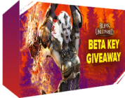 Bless Unleashed Beta Key Giveaway (Xbox One)