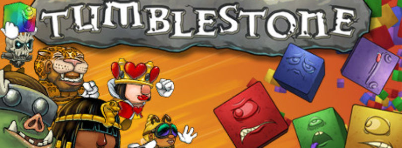 Tumblestone Steam keys giveaway