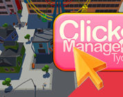 Click and Manage Tycoon Steam keys giveaway