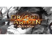 Dragon Awaken Launch Giveaway