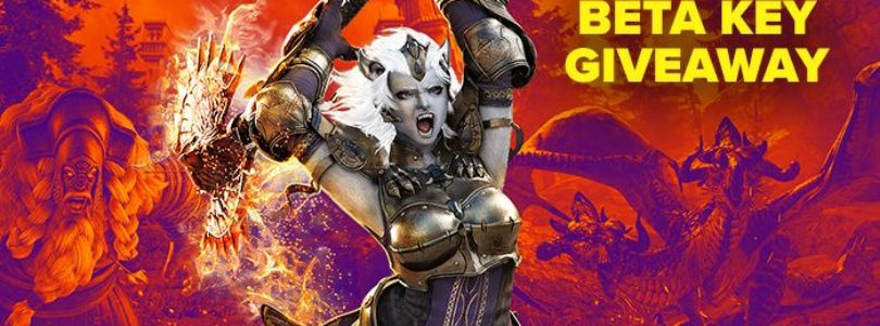 Bless Unleashed Beta Key Giveaway!