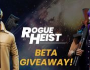 Rogue Heist Beta Key Giveaway! [ENDED]