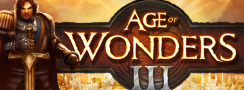 Age of Wonders III Steam keys giveaway [ENDED]