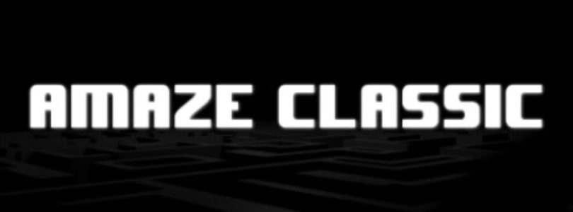 aMAZE Classic Steam keys giveaway