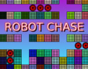 Robot Chase Steam keys giveaway