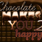 Chocolate makes you happy 2 Steam keys giveaway [ENDED]