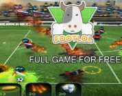 Free FootLOL: Epic Fail League
