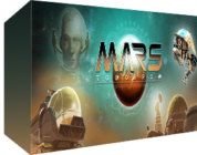 Mars Tomorrow Gift Key Giveaway
