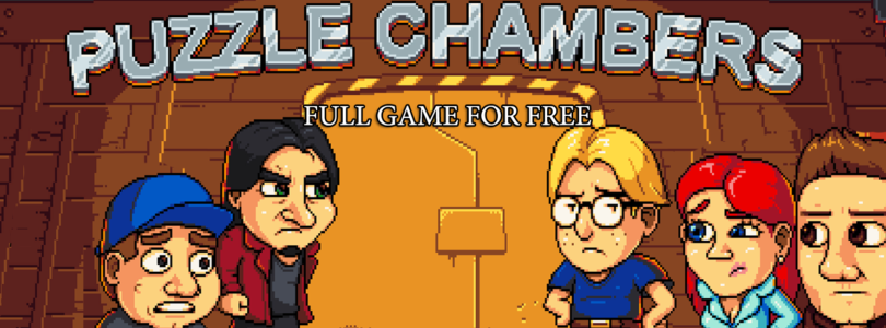 Free Puzzle Chambers
